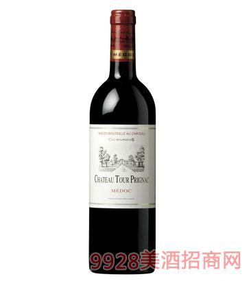 坡立曼酒庄干红葡萄酒(2009)