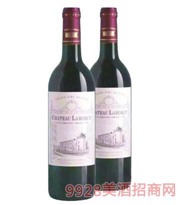 拉罗克葡萄酒