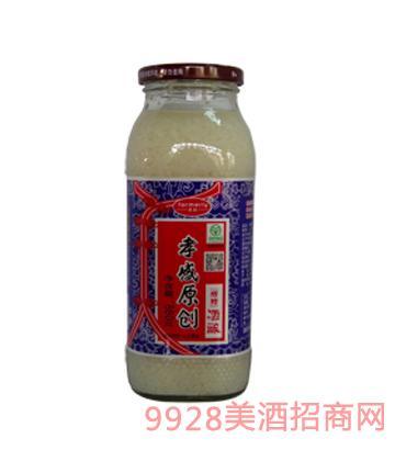 米酒孝感原创(醪糟)酒酿