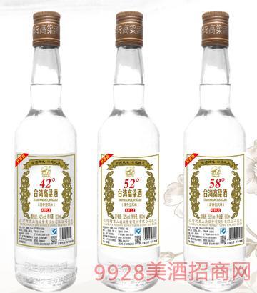 台湾高粱酒闽酒之星A6-1