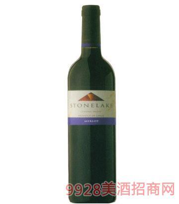 宝石湖梅鹿葡萄酒