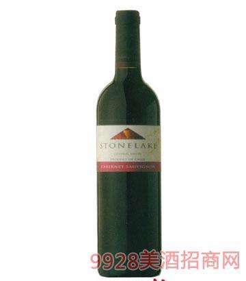 宝石湖赤霞珠葡萄酒
