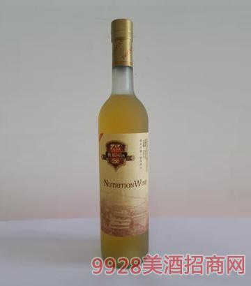 750ml-16度简装糯米酒