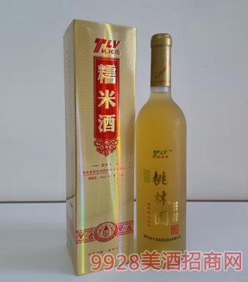 750ml-16度礼盒糯米酒
