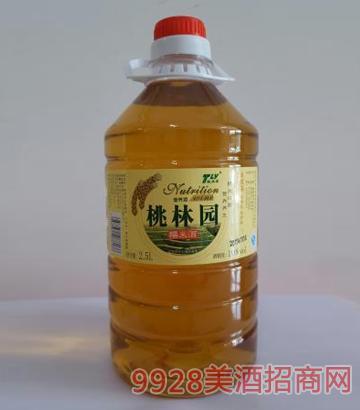 2500ml-10度家庭版糯米酒