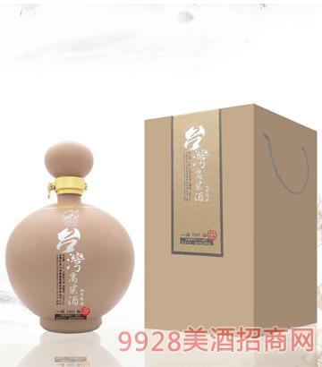 台湾高粱酒私家珍藏A52