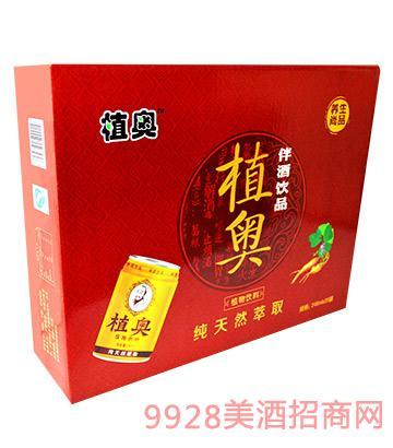 植奥醒酒饮料248mlx12