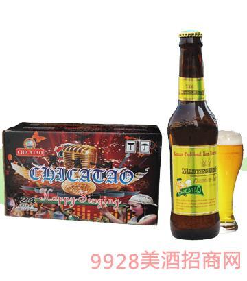 畅岛夜场啤酒
