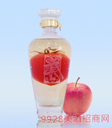 普康苹果酒