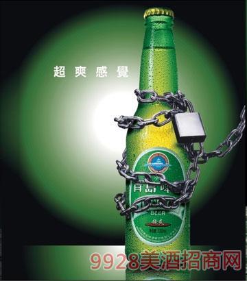青岛啤酒经典1903