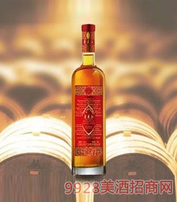 500ml寧夏紅健康傳杞酒