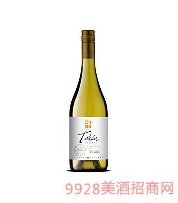 塔昆珍藏霞多丽干白葡萄酒2013