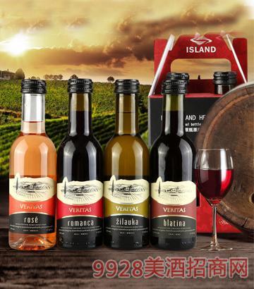 原瓶原装葡萄酒