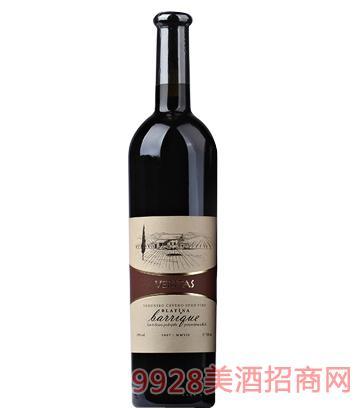 维利塔斯波拉缇娜干红葡萄酒