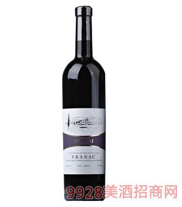 维利塔斯威尔那精选干红葡萄酒