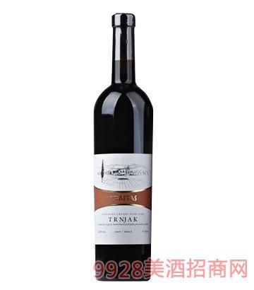维利塔斯特勒尼克干红葡萄酒