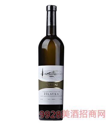 维利塔斯水晶精选干白葡萄酒