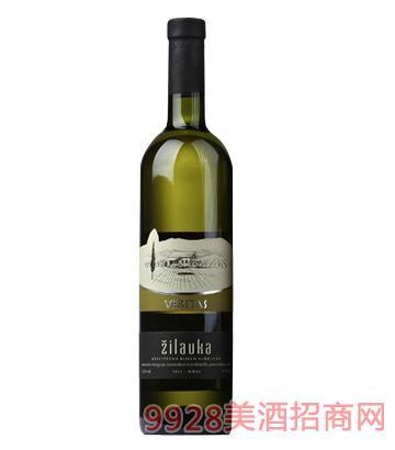 维利塔斯水晶干白葡萄酒