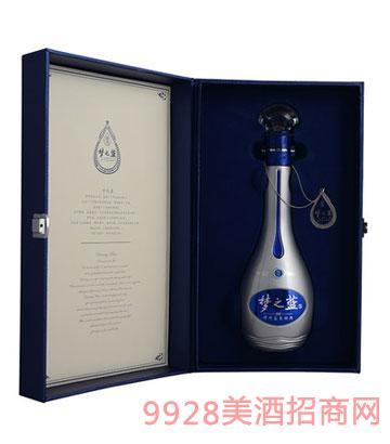 梦之蓝洋河蓝色经典M952度酒
