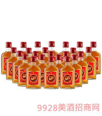 中国劲酒125ml24瓶套餐