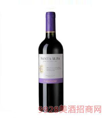 圣塔佳美娜干红葡萄酒