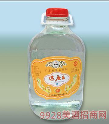 选庄王酒5升