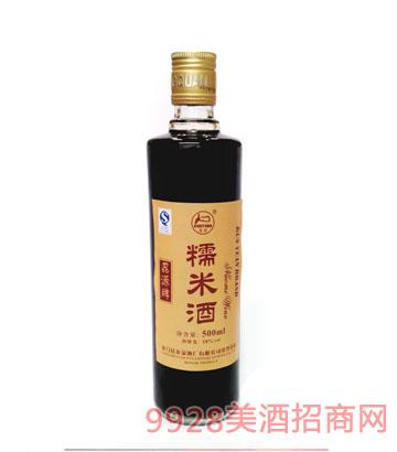 糯米酒480ml