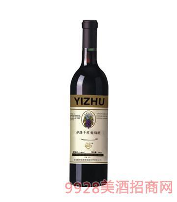 伊珠99干红葡萄酒