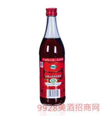 ��稽山�S酒�年花雕(省外)