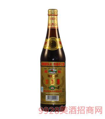越鑑600ml陈年加饭酒