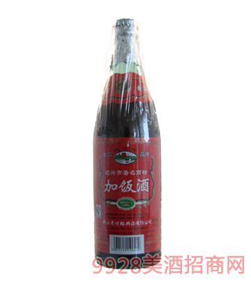 越鑑550ml陈年加饭酒