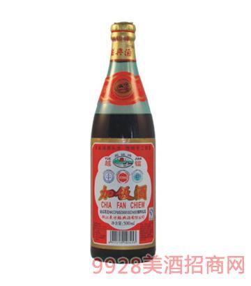 500ml越鑑陈年简加饭酒