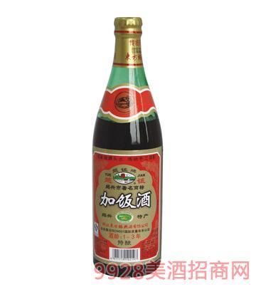 越鑑500ml精装加饭酒
