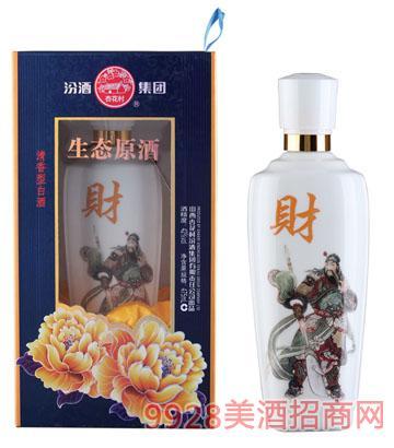 汾酒生态原酒-财