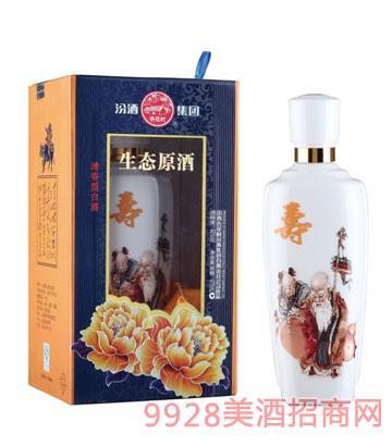 汾酒生态原酒-寿