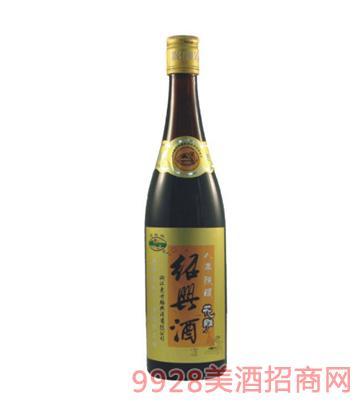 640ml越鑑8年陈酿绍兴酒