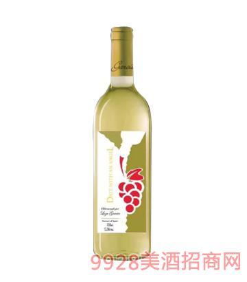 雅卓优选干白葡萄酒
