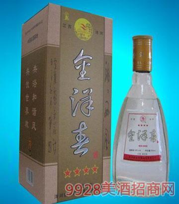 金洋春酒48度