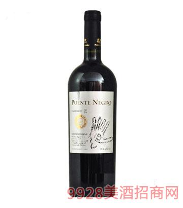 典藏卡曼尼干红葡萄酒