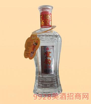 裸瓶原浆酒