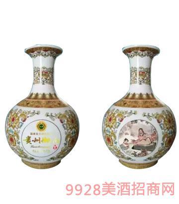 贵州御酒(子云瓷业)