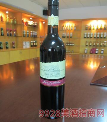 尚亚拔红酒