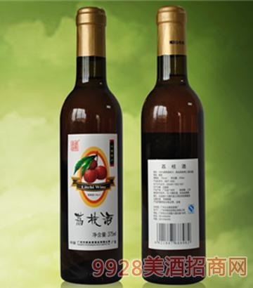 甜型荔枝酒13度