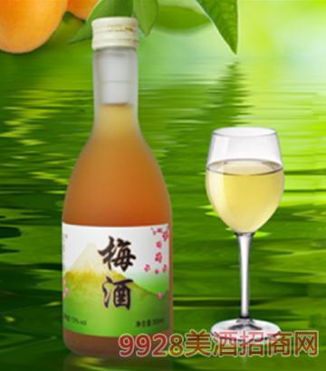 355ml寿司梅酒