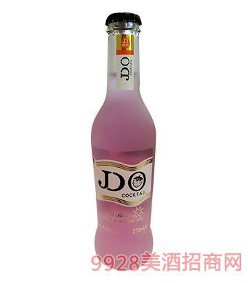 锦点预调鸡尾酒水蜜桃味