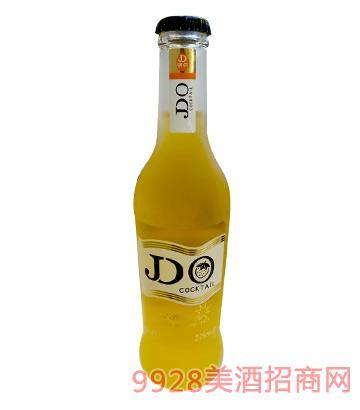 锦点预调鸡尾酒甜橙味
