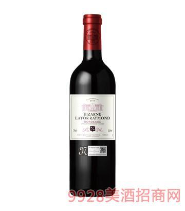 JK004拉图雷蒙城堡·碧莎佳妮葡萄酒