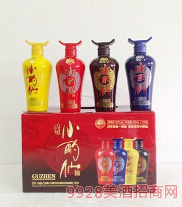 小酌仙125ML酒