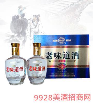 汾酒集团老味道酒L10