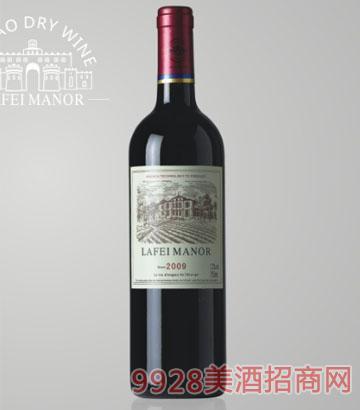 庄园-古堡干红葡萄酒